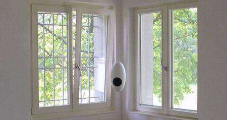 Grate per finestre balconi e porte a firenze 366 - Grate alle finestre ...